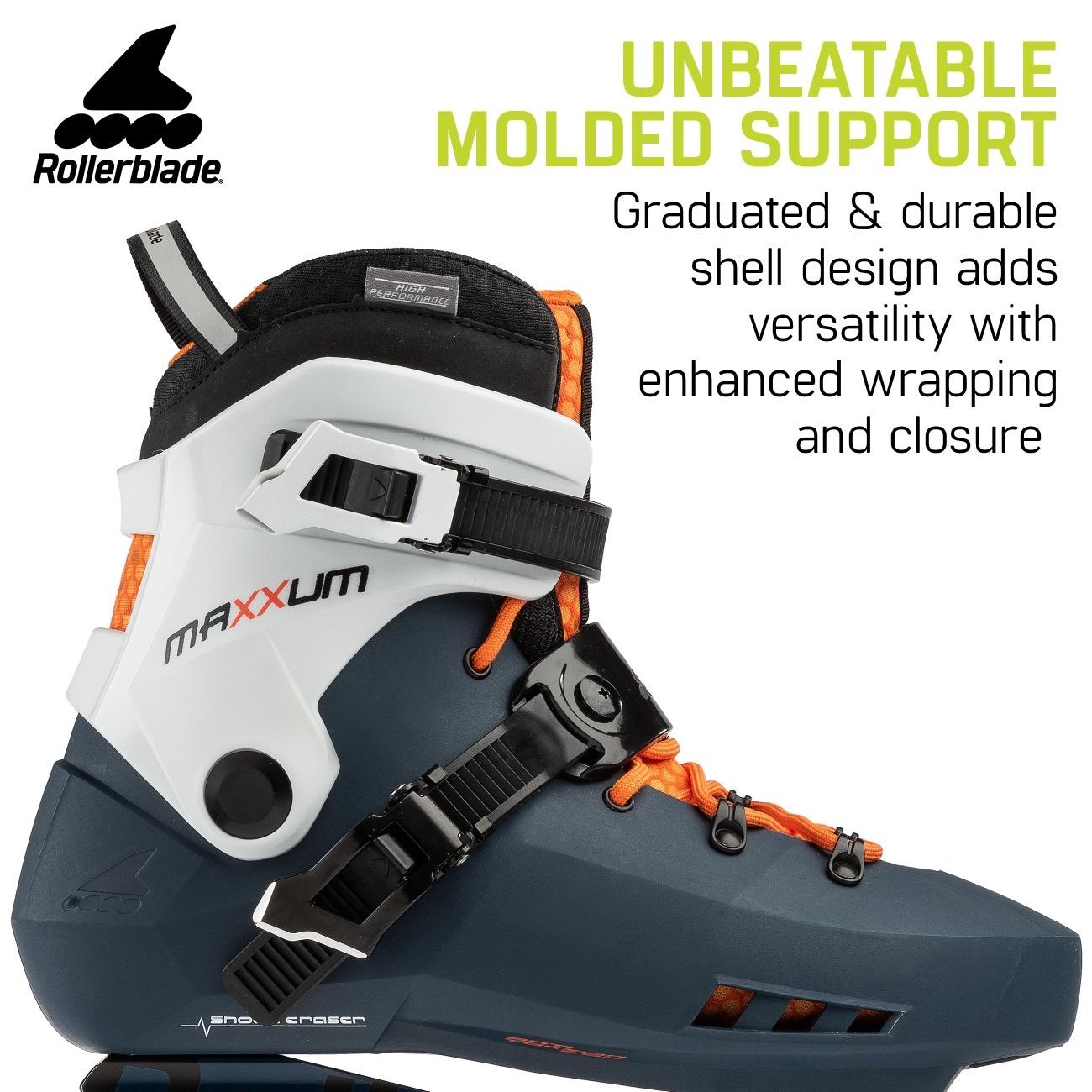 Rollerblade Rollerblade Maxxum Edge 125 3WD