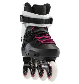 Rollerblade Twister Edge W Black / Magenta