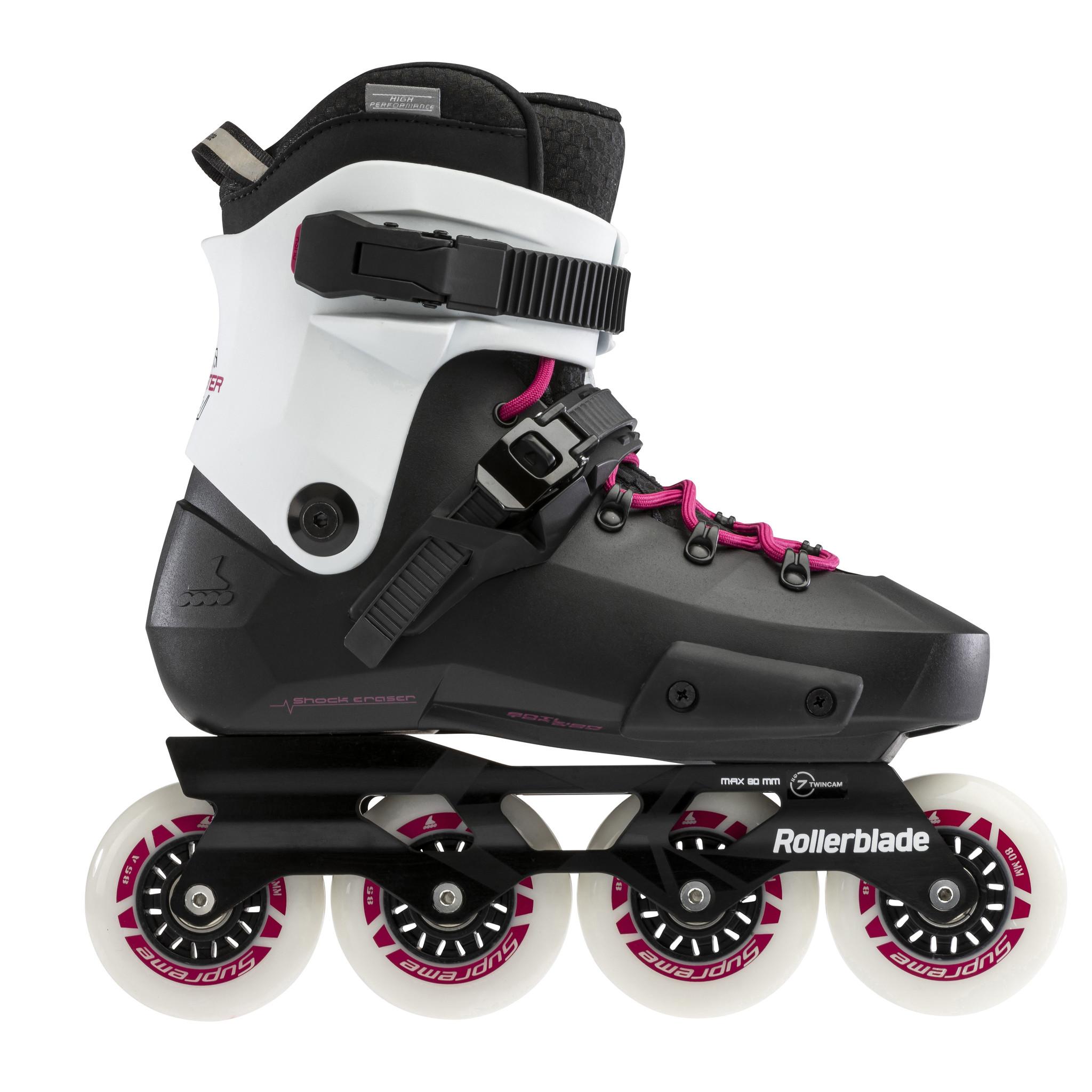 Rollerblade Rollerblade Twister Edge  W Black / Magenta