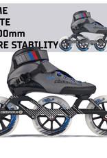 Cádomotus Agility-3 inline speed skate 3x125mm