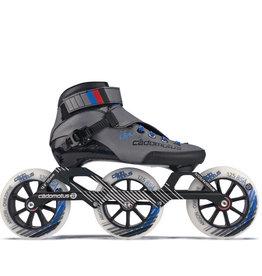Agility-3 inline speed skate 3x125mm