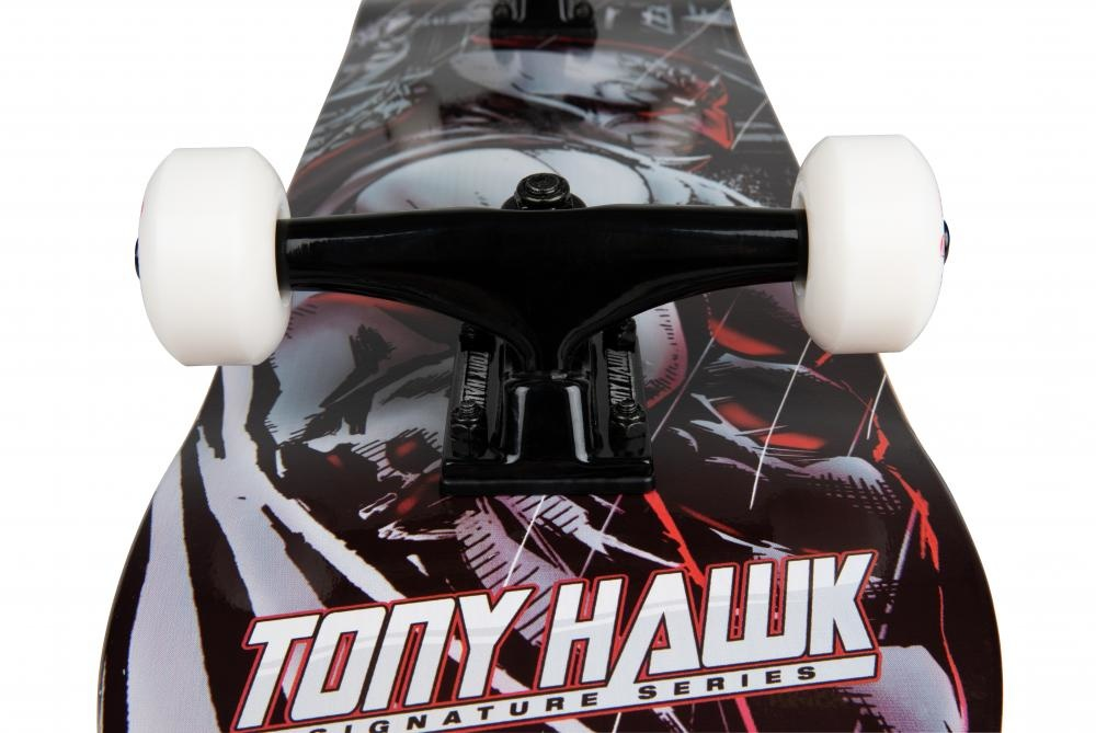 Tony Hawk Tony Hawk SS 540 Complete Industrial Red