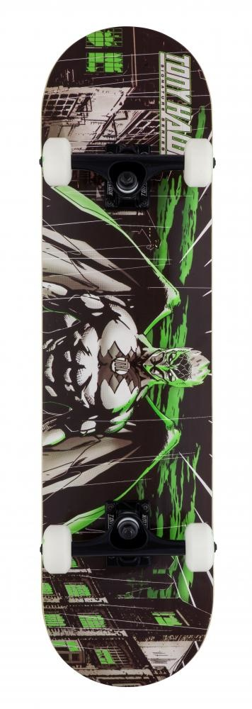 Tony Hawk Tony Hawk SS 540 Complete Wasteland Green