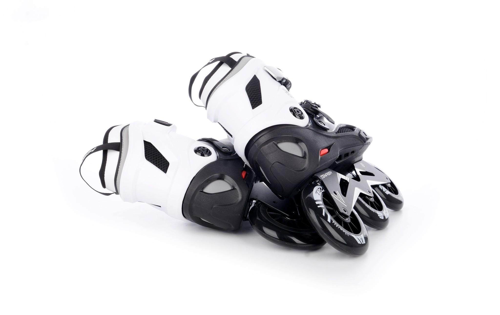 Tempish Tempish Viber 110 Black/White