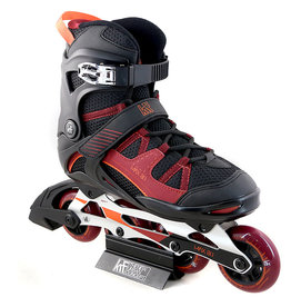 The New Urban Concept | KRF Inline Skate Fitness Max-80