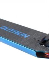 Blazer Pro Blazer Pro Outrun 2 FX complete Blue Chrome