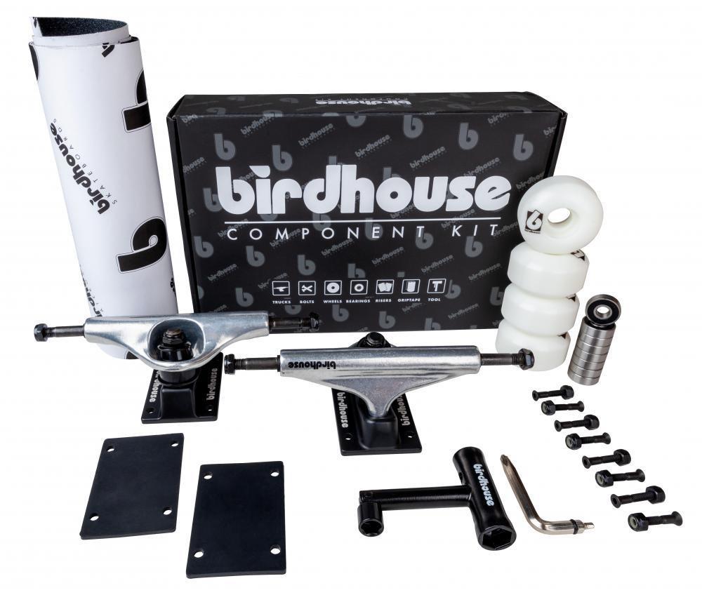 Birdhouse Birdhouse Component Kit
