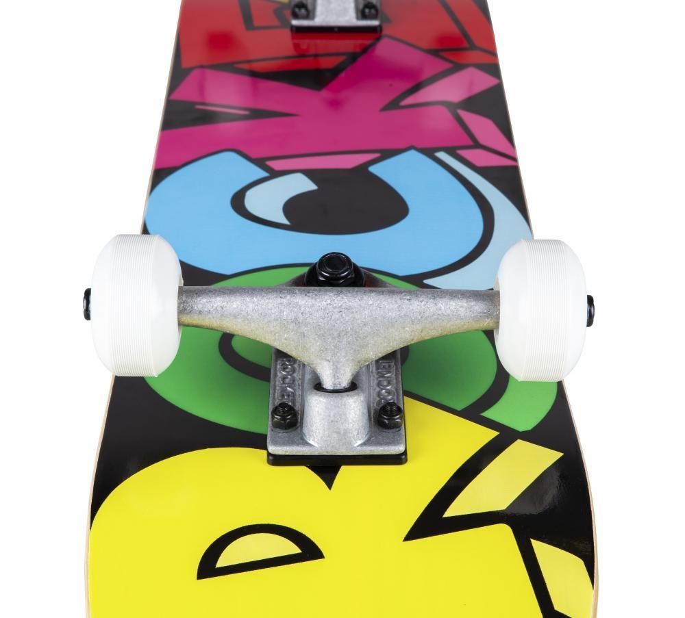 Rocket Rocket Complete Skateboard Blocks Mini