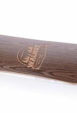 Tempish Tempish WALNUT drop-through longboard 39 inch