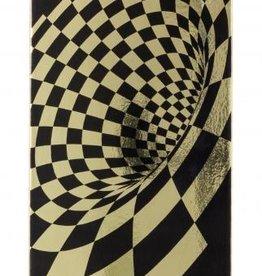 Rocket Complete Skateboard Vortex Foil 31 Inch