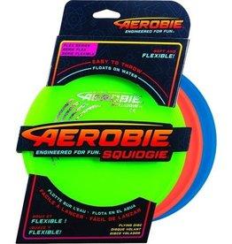 Aerobie Squidgie Jelly-Disc werpschijf