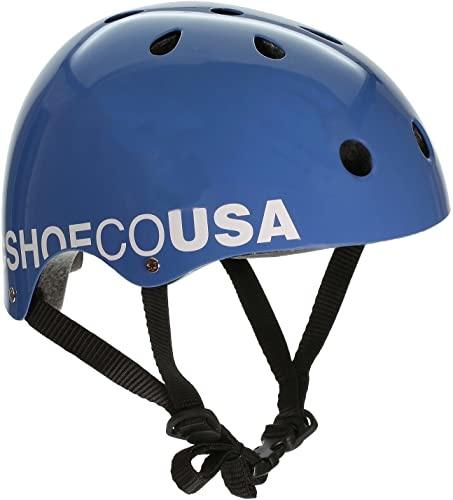 Helm DC Shoe