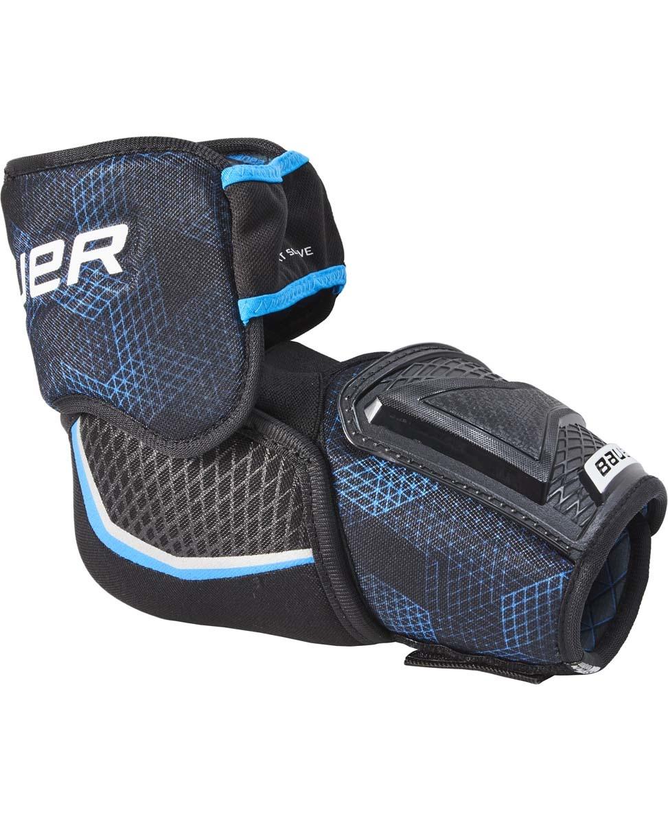 Bauer X Elbowpads (JR)