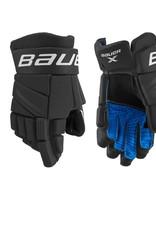 Bauer HG X Gloves (INT) Bkw