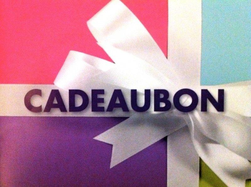 Skatedokter Cadeaubon