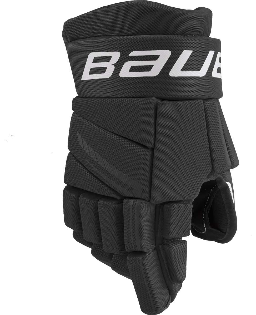 Bauer HG X Gloves (SR) Bkw
