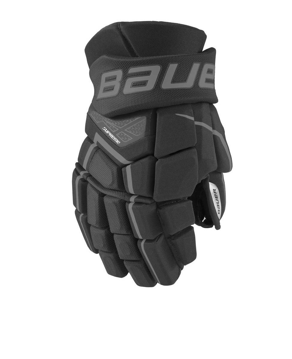Bauer HG Supreme 3S Gloves (SR) Blk