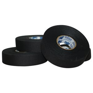 Blue Sports Stick Tape Zwart