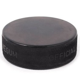 Bauer Official Puck