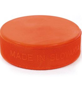 Bauer Puck Clean Orange