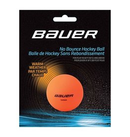 Bauer HydroG Liquid Filled Ball Warm Water