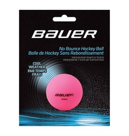 Bauer HydroG Liquid Filled Ball Cool Water