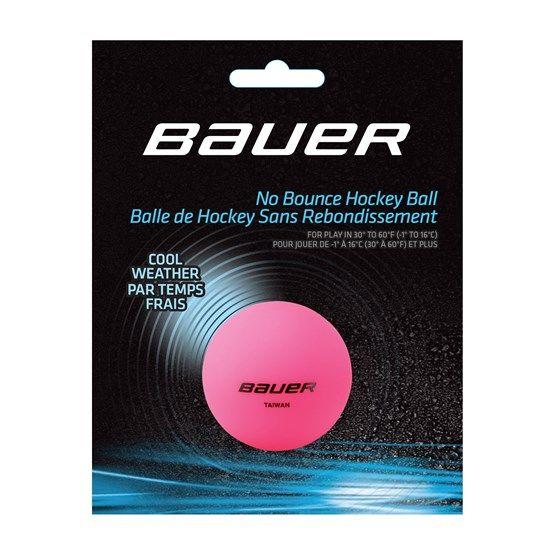 Bauer HydroG Liquid Filled Ball Cool Water