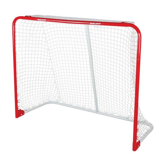 Bauer Performance Folding Steel Goal