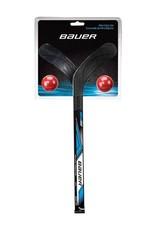 Bauer Mini Stick Set Curved