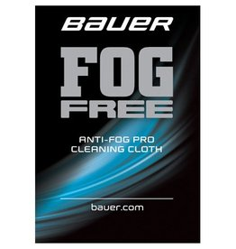 Bauer Fog Free Cloth