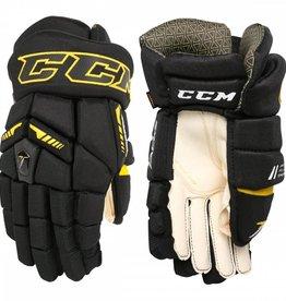 CCM Ultra Tacks Gloves (SR)