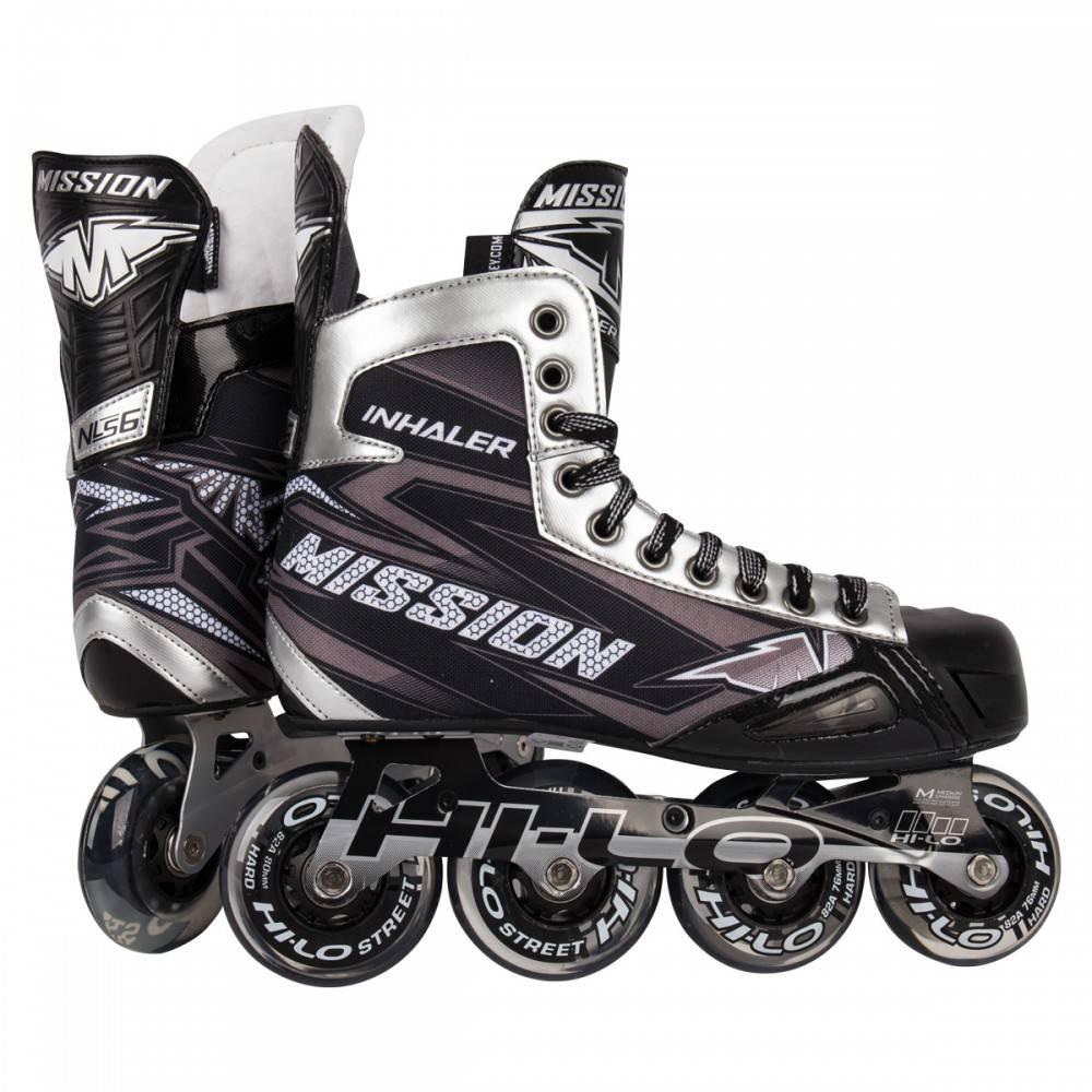 Mission Inhaler NLS6 RH Skates (SR)