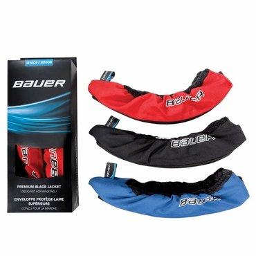 Bauer Blade Jacket Zwart