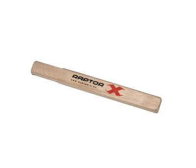 Raptor-X Wooden End Plug