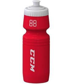 CCM Water Bottle 0,7 Ltr