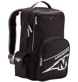 Mission BG School Backpack