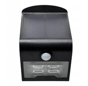 Dreamled DreamLED Solar LED Wall Light SLWL-200+