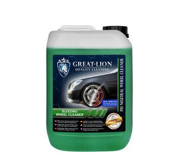 Great Lion rims cleaner 5 liter