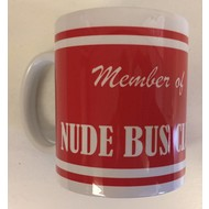 Mug Nude Bus Club