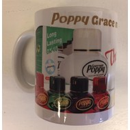Becher Poppy Grace Mate