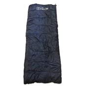 XL sleeping bag with logo