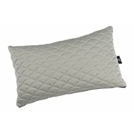 All Ride Pillow gray / black