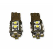 Quintezz GOLD EDITION LED T10/12LED/SMD