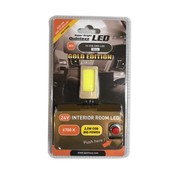 Quintezz GOLD EDITION LED 24V met 4 fittingen