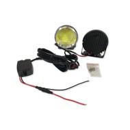 High Power COB LED lampen 12/24 VOLT