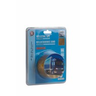 All Ride Reflecterende tape geel