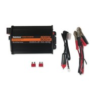 Quintezz Power Inverter 12/230V, 400W