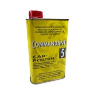 Commandant Car-polish 500ml
