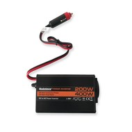 Quintezz Power Inverter 24/220V, 200W