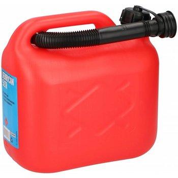 All Ride Jerrycan brandstof 5 liter